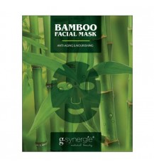 G-SYNERGIE Bamboo Maska do...