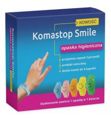 KOMASTOP SMILE Opaska...