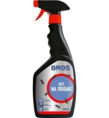 BROS Spray na mrówki, 500 ml