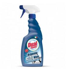 DUAL POWER Spray do...