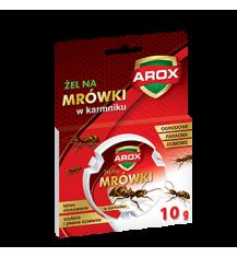 AROX  Żel na mrówki...