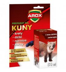 AROX  Preparat na kuny i...
