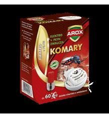 AROX Elektrofumigator...
