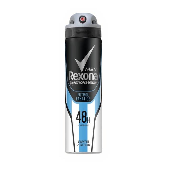 REXONA Dezodorant Men Argentyna, 150 ml