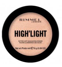 RIMMEL HIGHLIGHT...