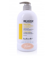 BEAVER ICS Protein Concentrate Szampon 750ml