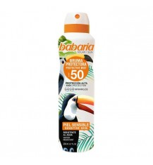 BABARIA SUN Tropical Spray...