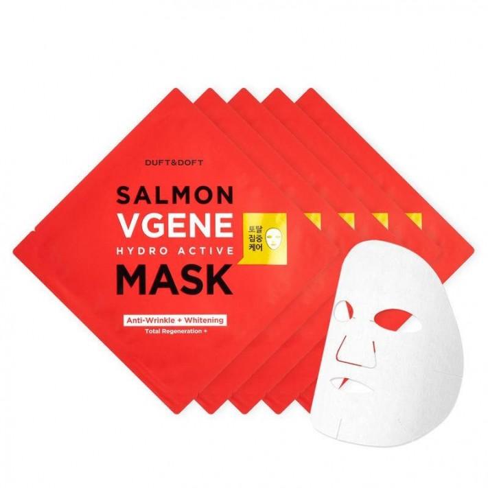 Duft & Doft Odmładzająca maska do...