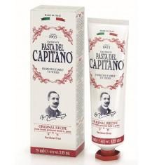 PASTA DEL CAPITANO Oryginalna, włoska pasta do zębów 75ml