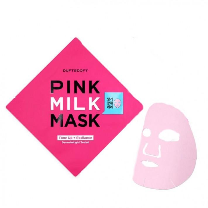 Duft & Doft Mleczna maska do twarzy...