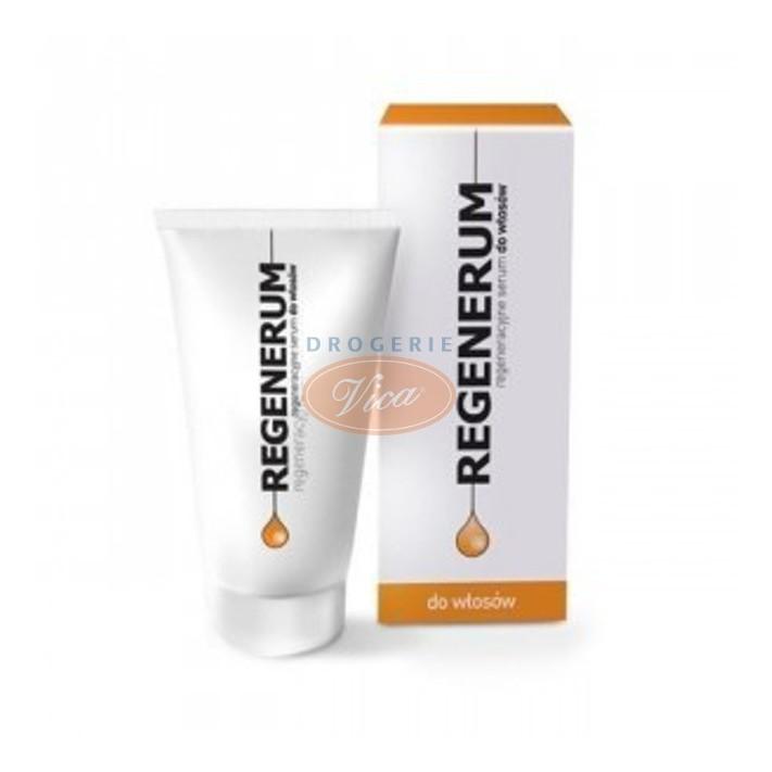 AFLOFARM Regenerum, Regeneracyjne serum do włosów, 125ml