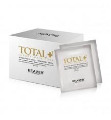 BEAVER Lecznicza maska do włosów, saszetka 30 ml