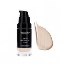 PIERRE RENE Fluid skin balance Proffesional 020, 30 ml