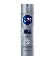NIVEA MEN Silver Protect...