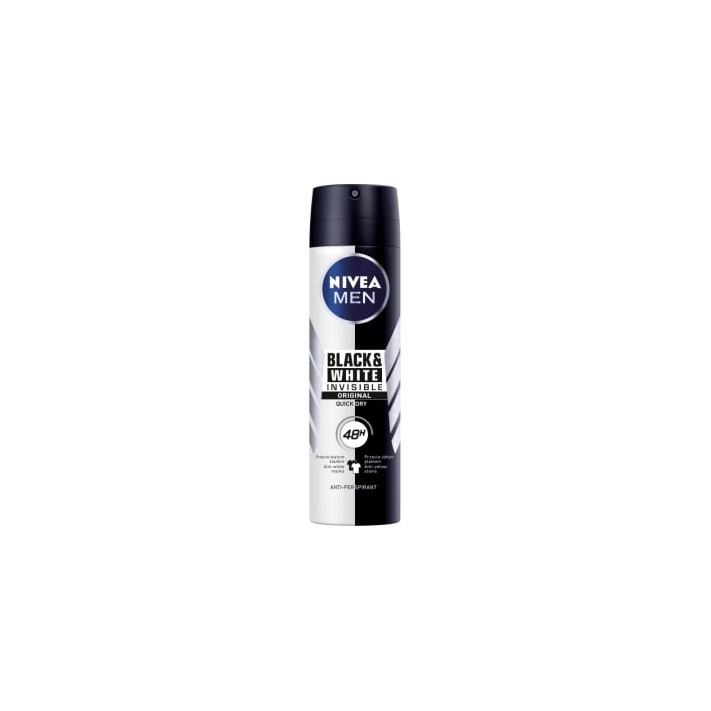 NIVEA MEN Invisible Power...
