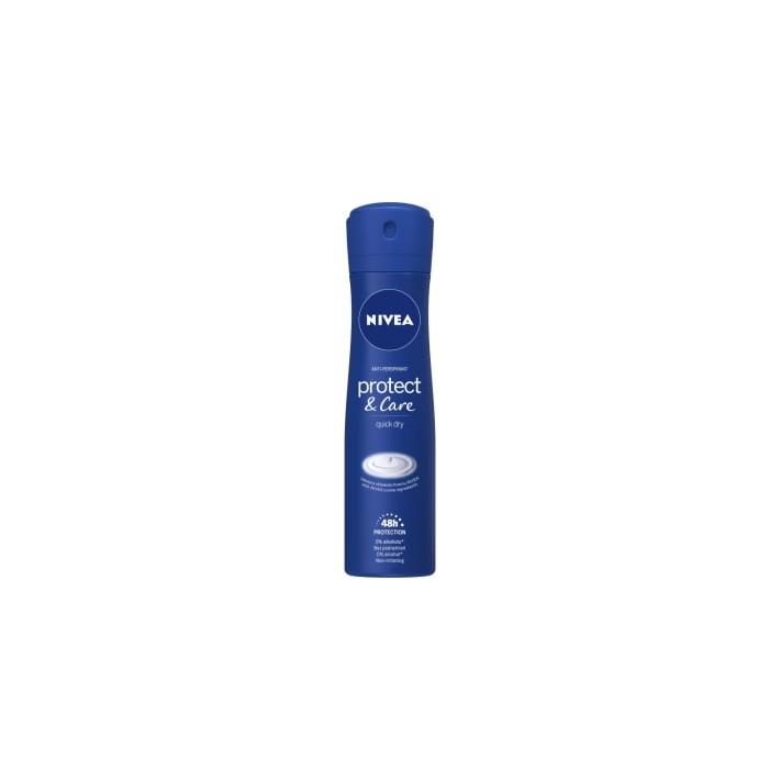 NIVEA Protect&Care Antyperspirant w...