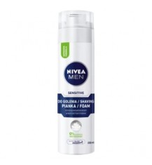 NIVEA MEN Sensitive Łagodna...
