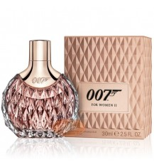 JAMES BOND 007 Seven Woman II, woda perfumowana, 30ml