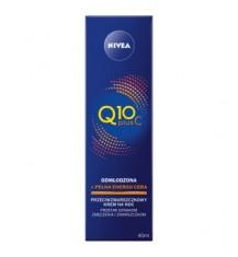 NIVEA Q10 Plus C Krem...