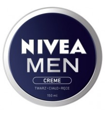 NIVEA MEN CREME Krem, 150 ml