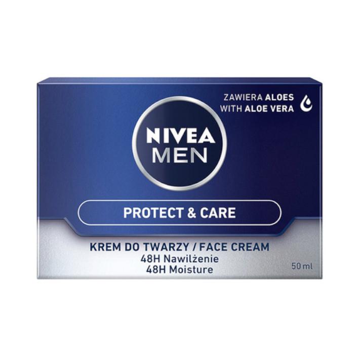 NIVEA MEN Intensywnie nawilżający...