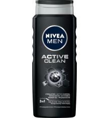 NIVEA MEN Żel pod prysznic...