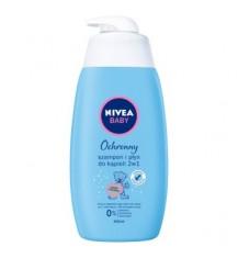 NIVEA Baby Łagodny szampon...