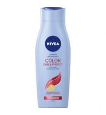 NIVEA Color Protect Szampon...