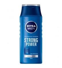 NIVEA Strong Powder Szampon...