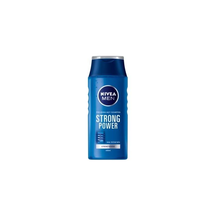 NIVEA Strong Powder Szampon do włosów...