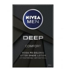 NIVEA MEN Deep Woda po...