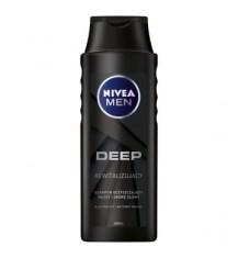 NIVEA MEN Deep Szampon...