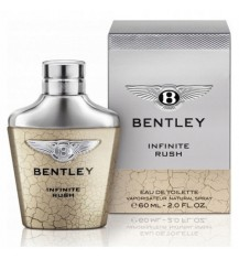 BENTLEY INFINITE RUSH Woda toaletowa, 60ml - NOWOŚĆ! Premiera 2016!