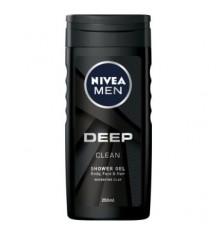 NIVEA MEN Deep Żel pod...
