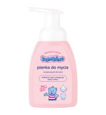 BAMBINO Pianka do mycia dla...