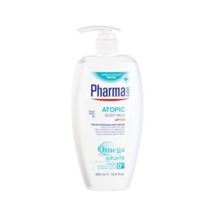 PHARMALINE ATOPIC Dermatologiczny żel...