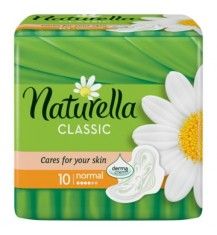 NATURELLA Classic Normal...