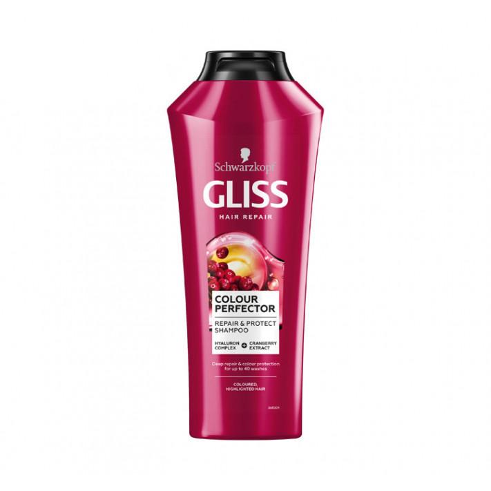 GLISS KUR Color Protect Szampon do...