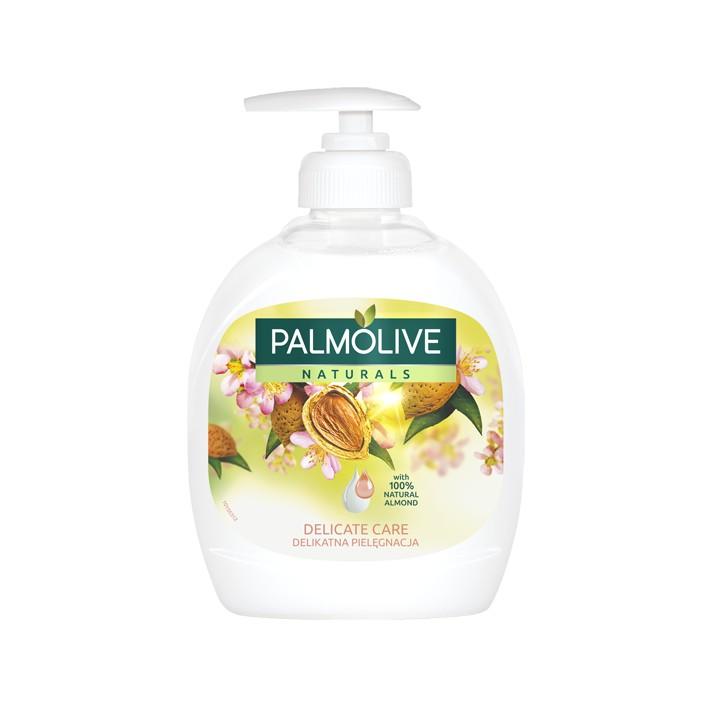 PALMOLIVE Naturals Mydło w płynie...