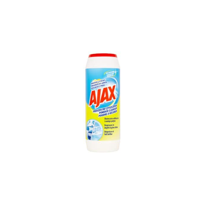 AJAX Proszek do czyszczenia Cytrynowy...