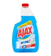 AJAX Płyn do mycia szyb...