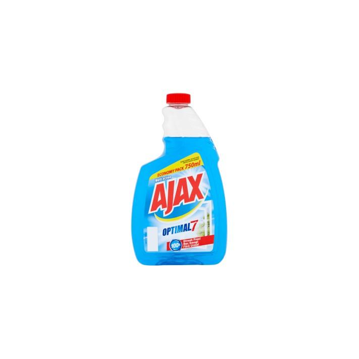 AJAX Płyn do mycia szyb Multi Action...