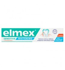 ELMEX Sensitive Whitening...