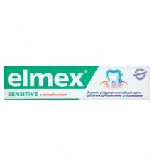 ELMEX Sensitive Pasta do...