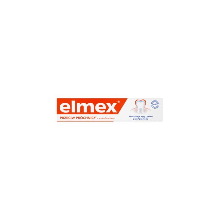 ELMEX Pasta do zębów 75ml