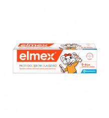 ELMEX Pasta do zębów dla...