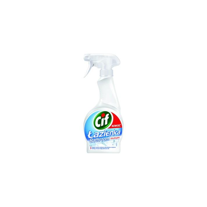 CIF Płyn do czyszczenia Łazienki -...