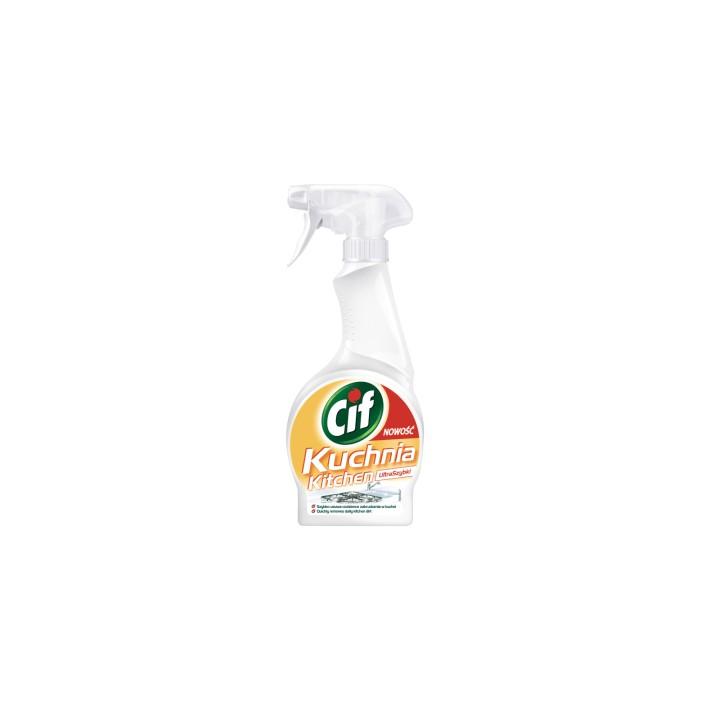 CIF Płyn do czyszczenia Kuchni -...