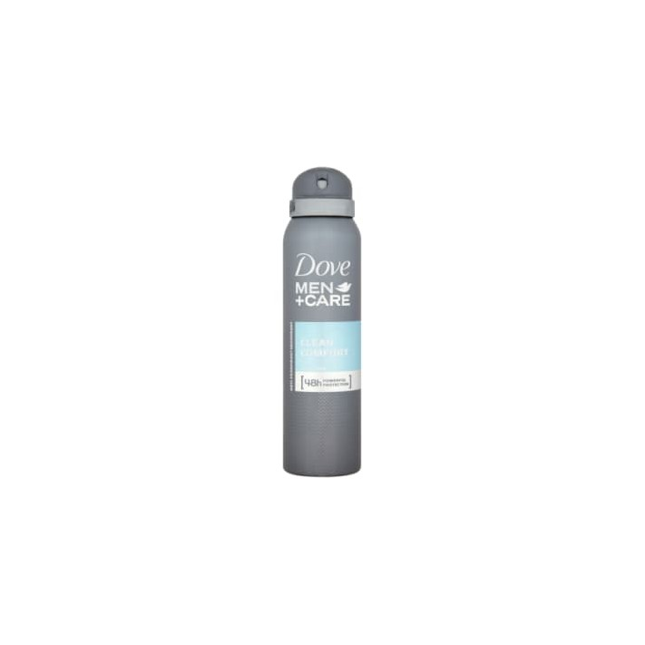 DOVE MEN + CARE Antyperspirant Clean...