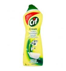 CIF Mleczko do czyszczenia...